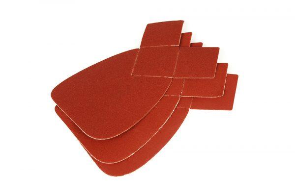 Sandpaper for the ToolKid sanding block
